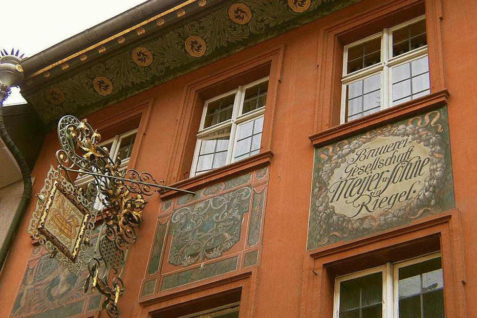 Gasthaus Kleiner Meyerhof - Freiburg