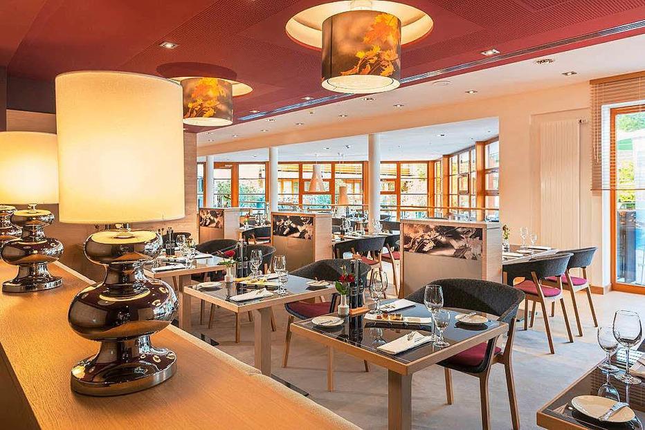 Restaurant M�nstereck - Freiburg