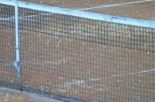 Tennisanlage TC Hänner