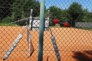 Tennisverein Vörstetten