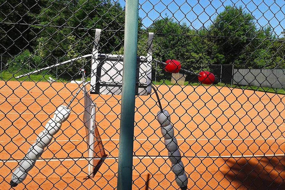Tennisverein Vörstetten - Vörstetten