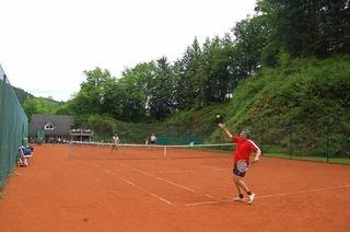 Tennisanlage Schönau