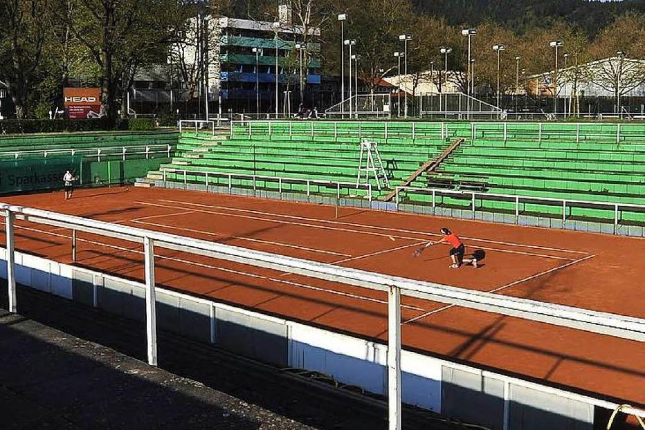 FTC Tennisclub - Freiburg