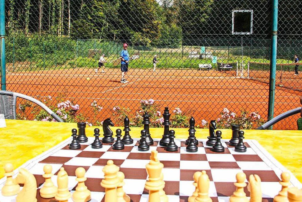 Tennisclub Inzlingen - Inzlingen