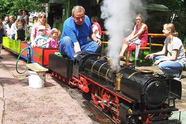 Dampfbahn-Club Auenheim