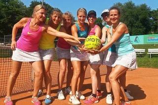 Tennisanlage Tennis-Club Kirchzarten