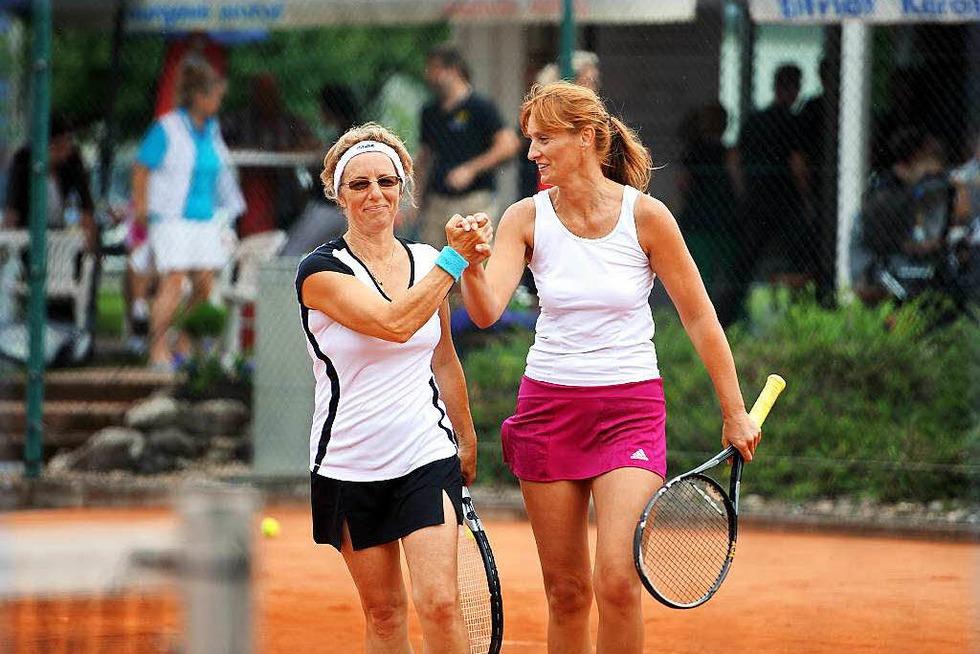 Tennisplatz TC Schopfheim - Schopfheim