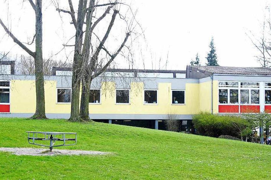 Grundschule Heiligenzell - Friesenheim