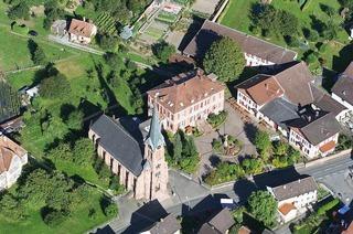 Herz-Jesu-Kirche (Heiligenzell)
