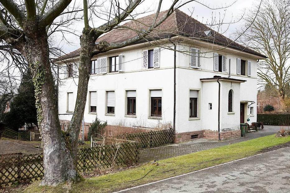 Josefshaus Heiligenzell - Friesenheim