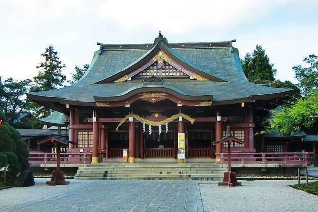 Eine Lahrer Delegation reist nach Japan