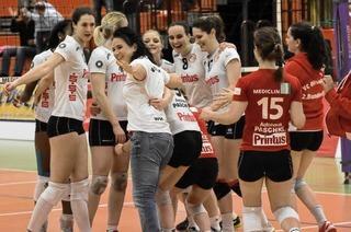 """""""Das ist unser Weg"""" - Volleyballerinnen des VC Offenburg scheinen nach sieben Jahren am Ziel"""