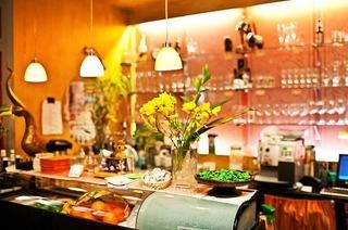 Chang Restaurant