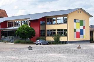 Grundschule Ichenheim