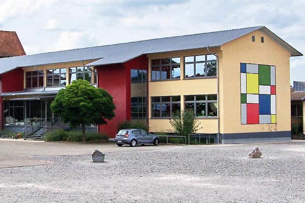 Grundschule Ichenheim - Neuried