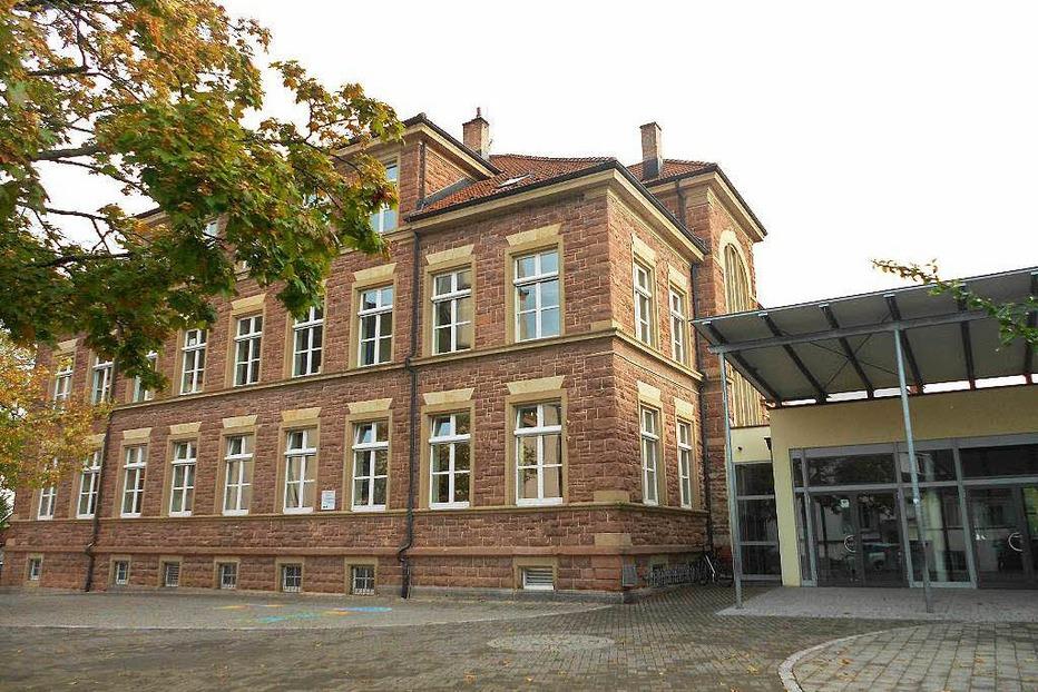 Grundschule - Kandern
