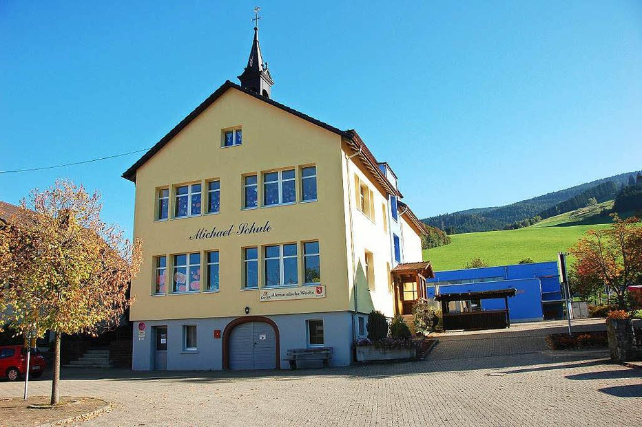 Michael-Schule - Oberried