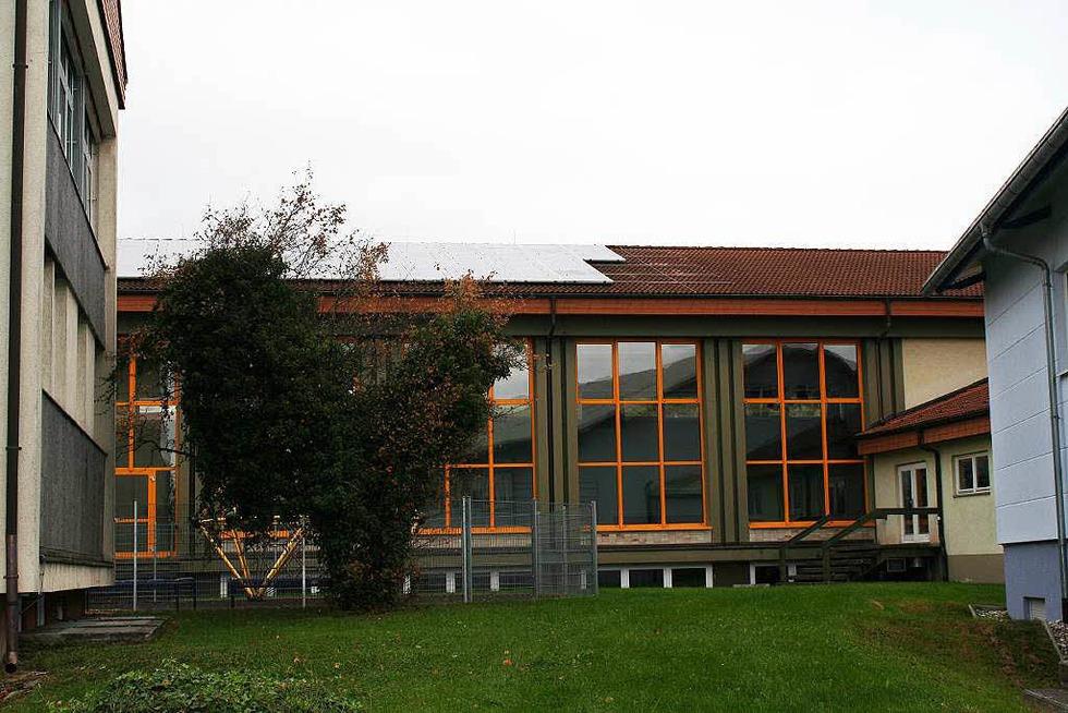 Festhalle Istein - Efringen-Kirchen