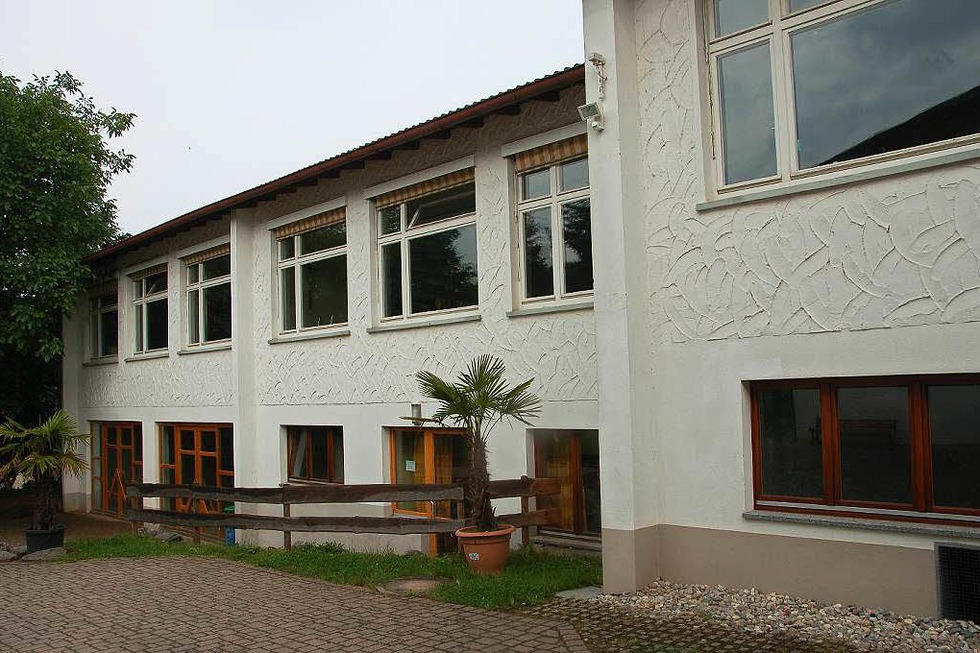 Grundschule - Heuweiler