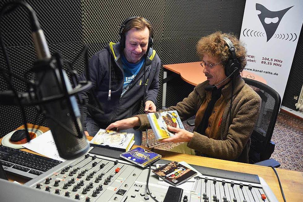 Freies Radio Wiesental - Schopfheim