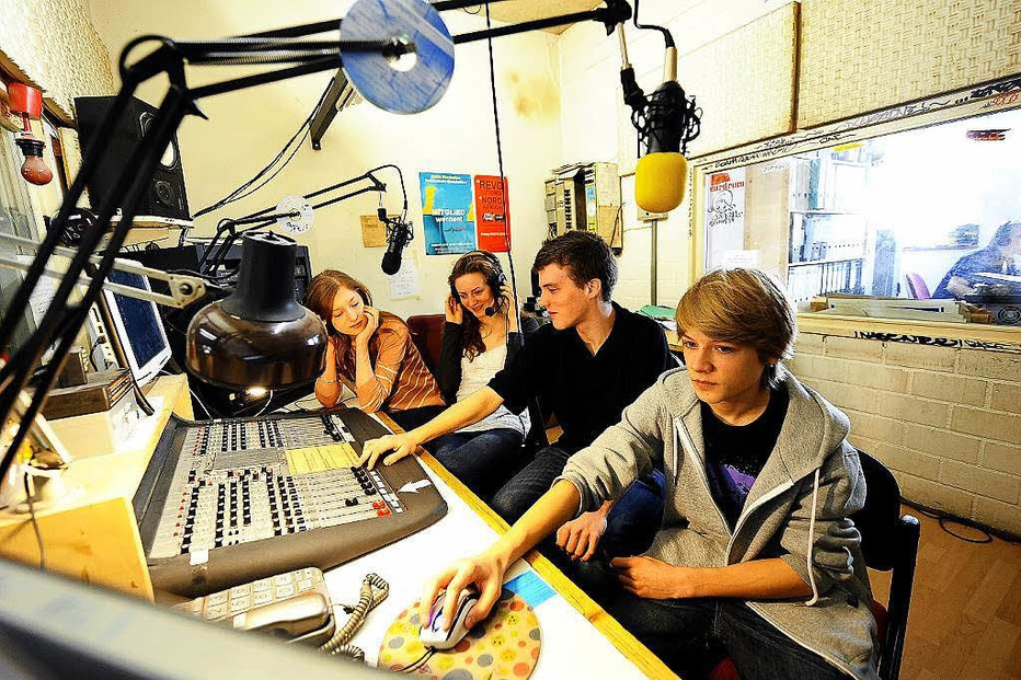 Radio Dreyeckland - Freiburg