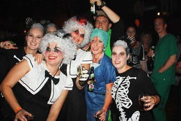 Fotos: Halloweenparty in Wehr
