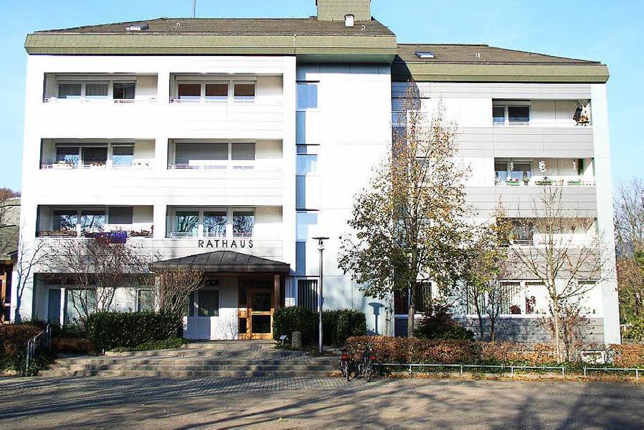 Rathaus - Stegen
