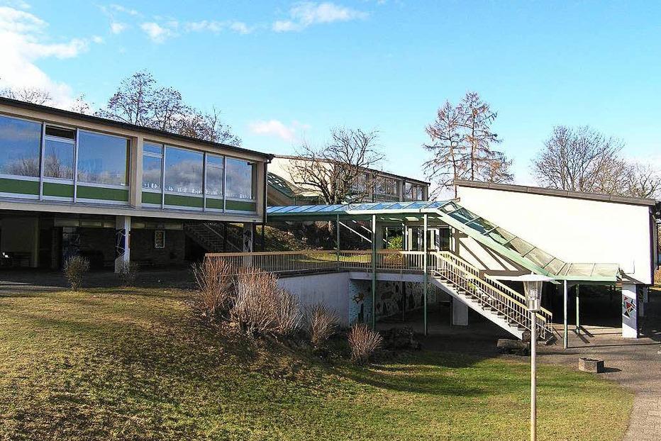Michaelschule - Riegel