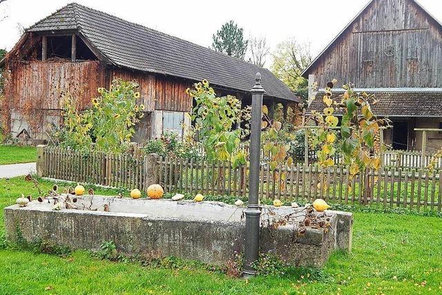 Hofcafé Reichle-Hof (Schloss Beuggen)