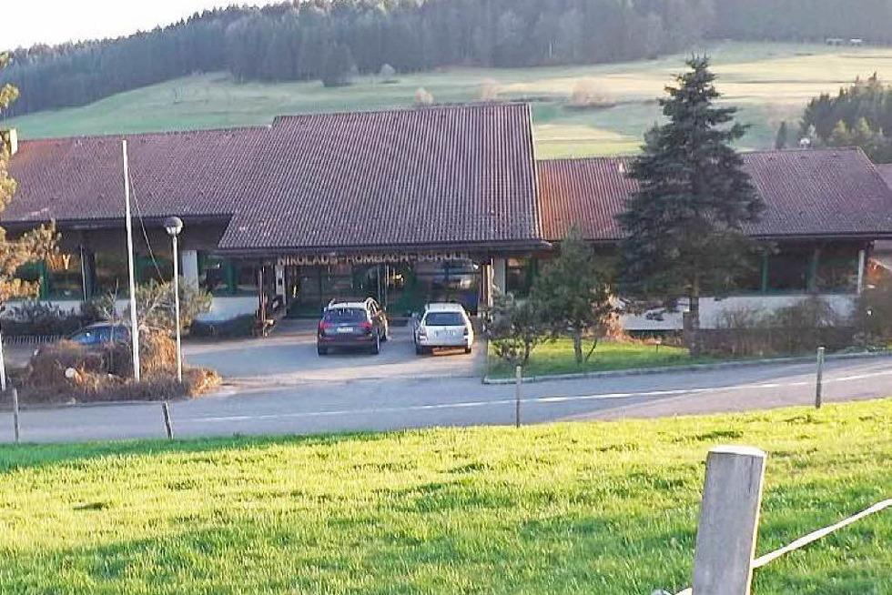 Gemeinschaftsschule Hotzenwald - Herrischried