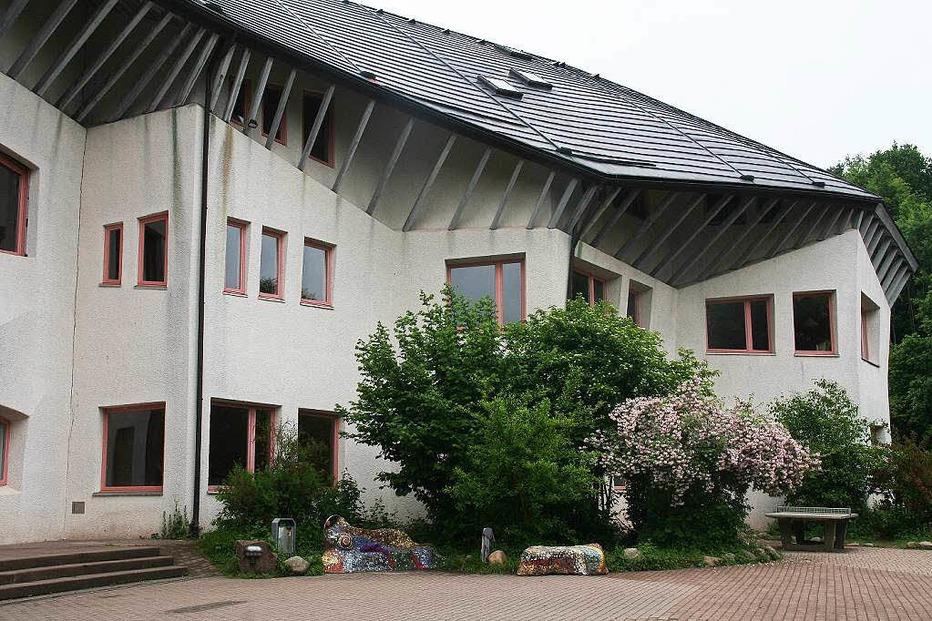 Freie Waldorfschule - Schopfheim