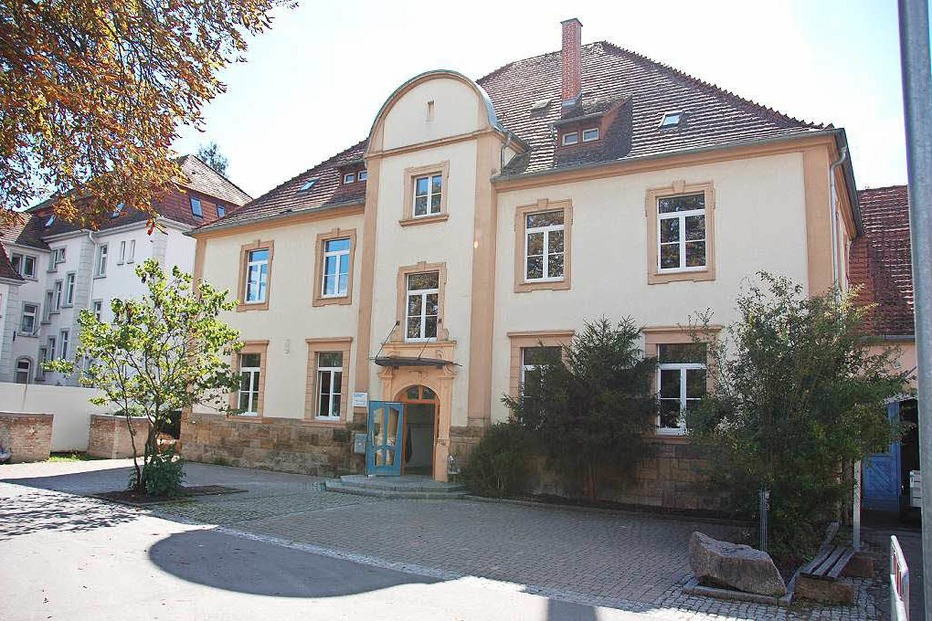 Freie Waldorfschule - Müllheim