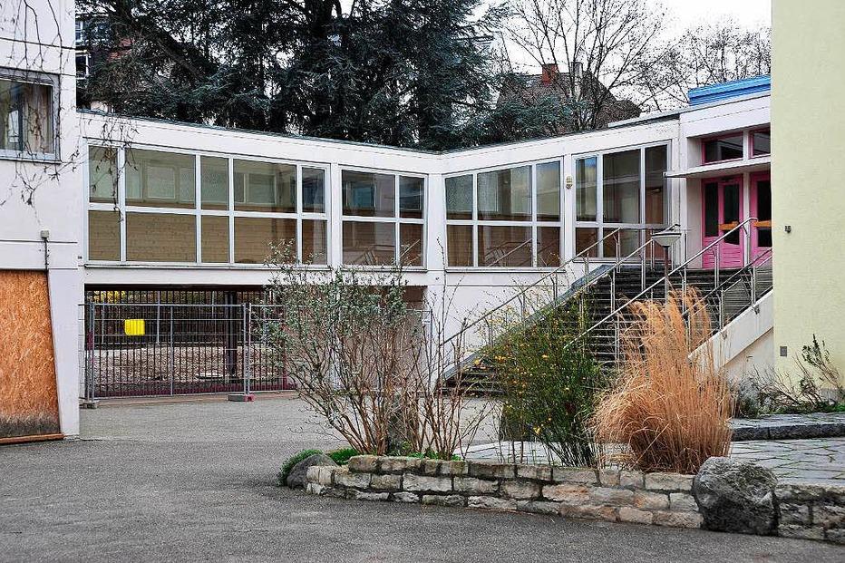 Freie Waldorfschule Freiburg-Wiehre - Freiburg