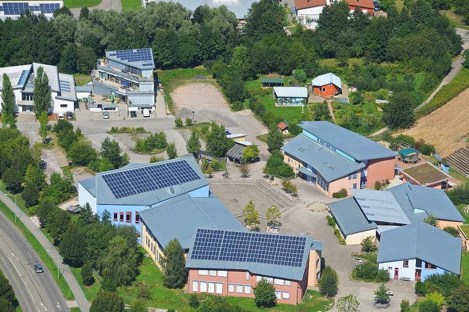 Freie Waldorfschule - Offenburg