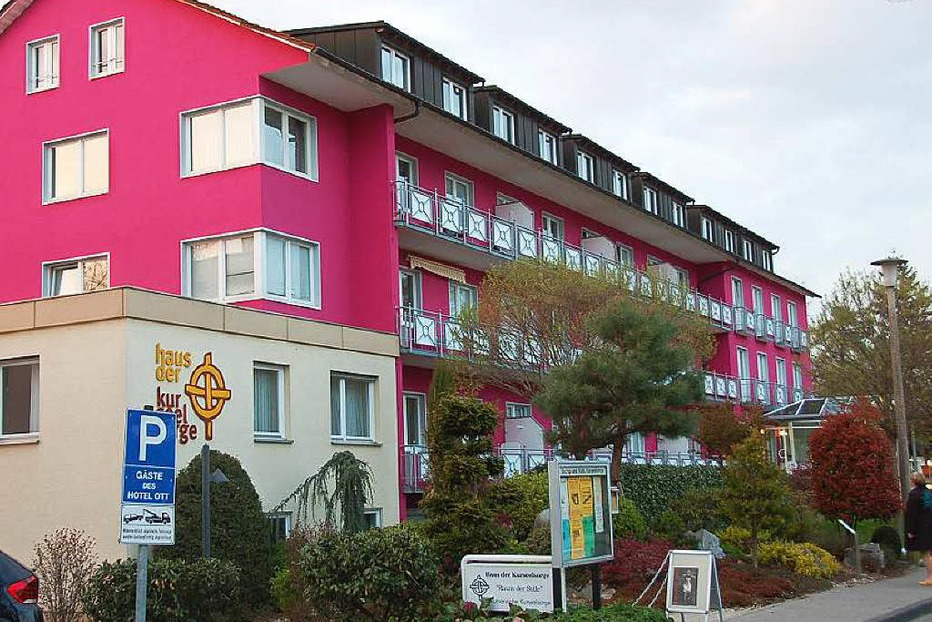 Eden Hotel - Bad Krozingen