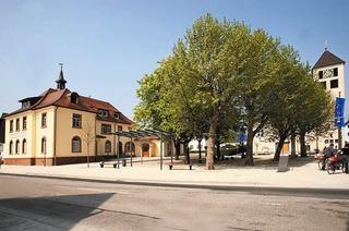 Rathausplatz Niederhausen