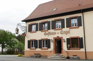 Gasthaus Engel (Sitzenkirch)