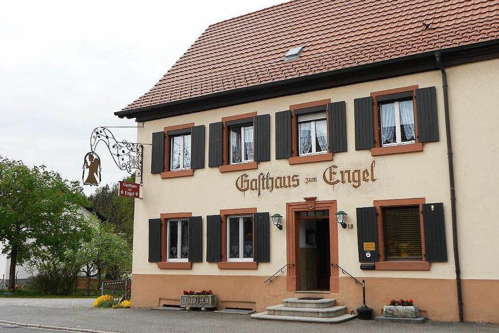Gasthaus Engel (Sitzenkirch) - Kandern