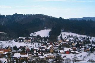 Ortsteil Sitzenkirch