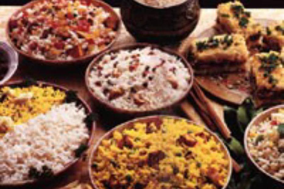 Restaurant Ganges - L�rrach