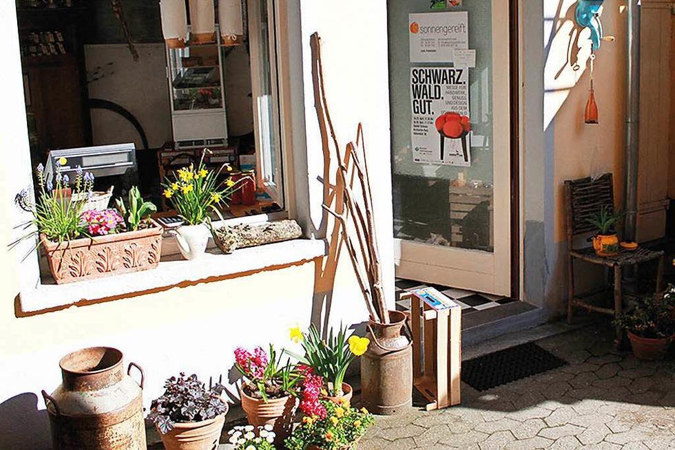 Sonnengereift Lebensmittelmarkt - Freiburg