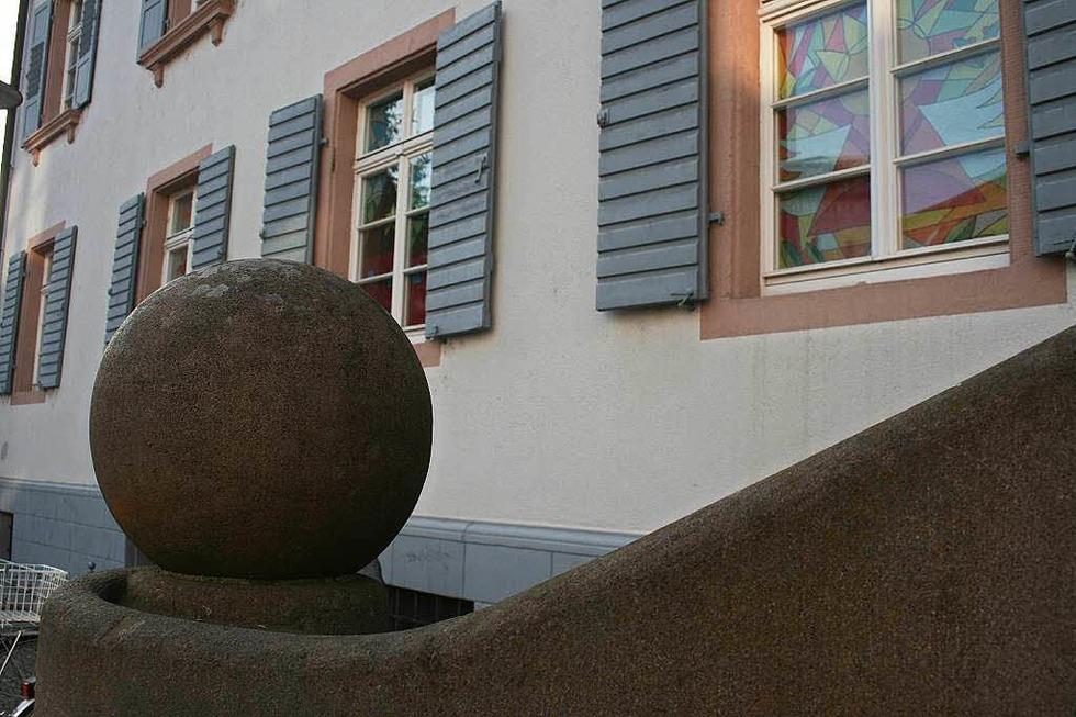 Stadtbibliothek - Emmendingen