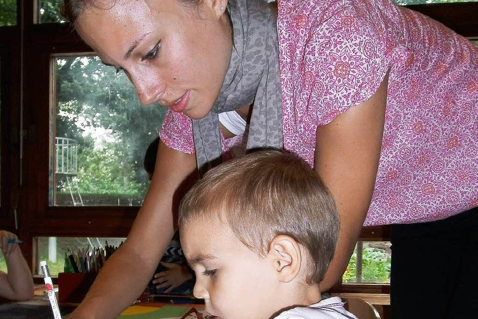 Ev. Kindergarten der Paulusgemeinde - Emmendingen