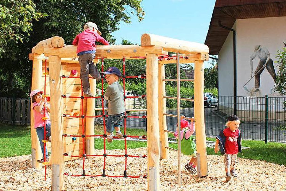 Kindergarten Unadingen - L�ffingen
