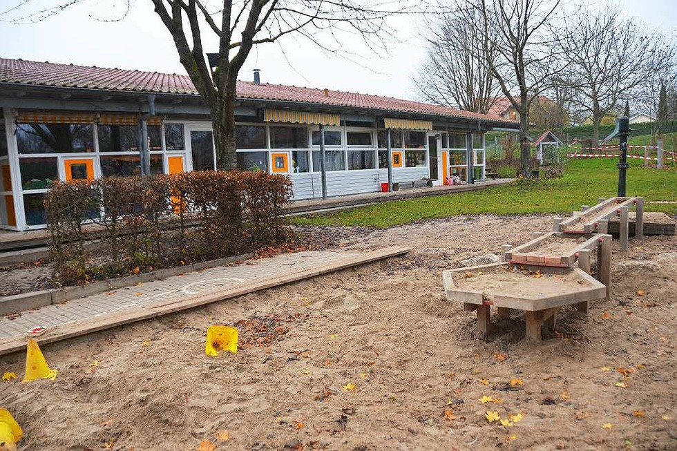 Kindergarten Wintersweiler - Efringen-Kirchen