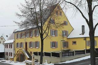 Rathaus Wintersweiler