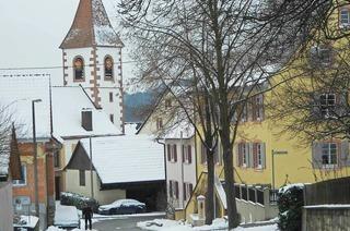 Ev. Kirche Wintersweiler