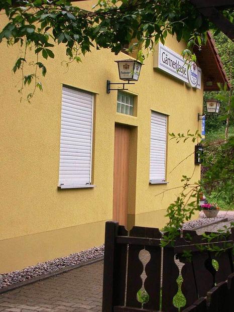 Gasthaus Gärtnerklause - Laufenburg (Baden)