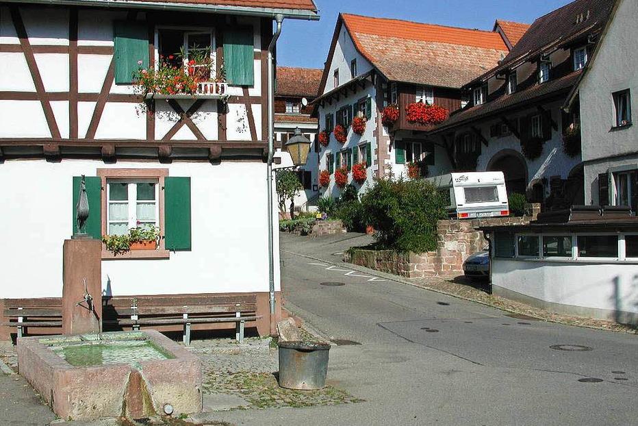 Gasthaus Engel (Tumringen) - Lörrach