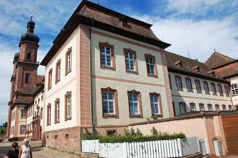 Geistliches Zentrum - St. Peter